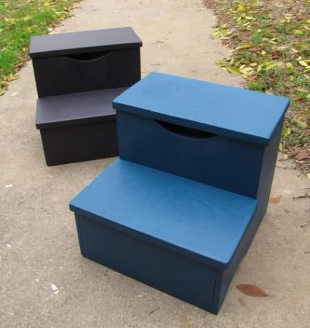 Admirable Diy Storage Steps We Need Some Of These For The Rv Diy Andrewgaddart Wooden Chair Designs For Living Room Andrewgaddartcom