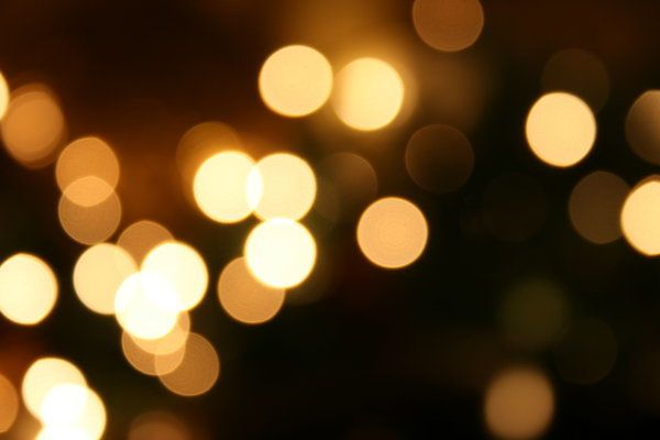 Inspirational Examples Of The Bokeh Effect Psdfan