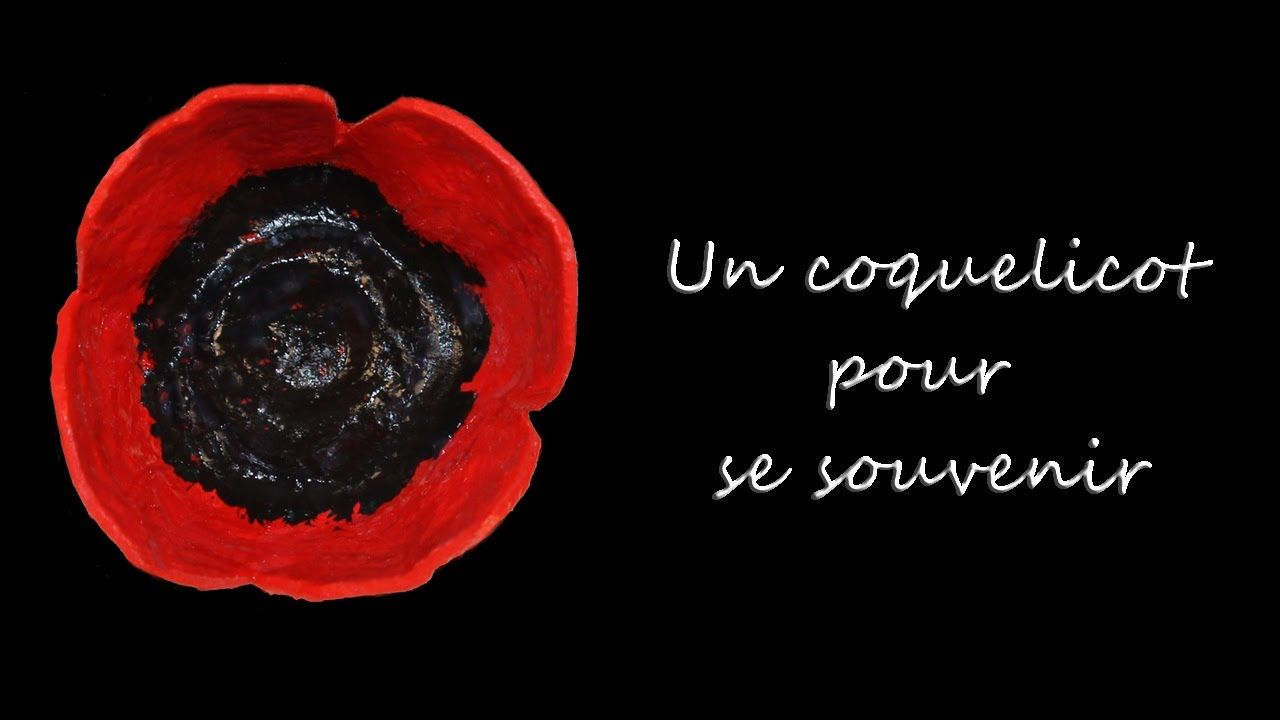 Bricolage Pour Le Jour Du Souvenir Jour Du Souvenir