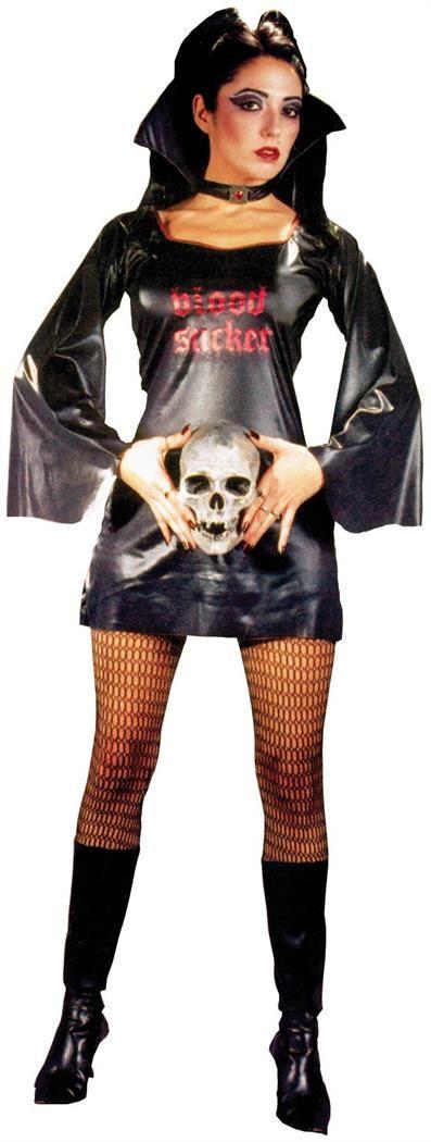 Women\u0027s Blood Sucker Costume in 2018 Women Halloween Costume Ideas