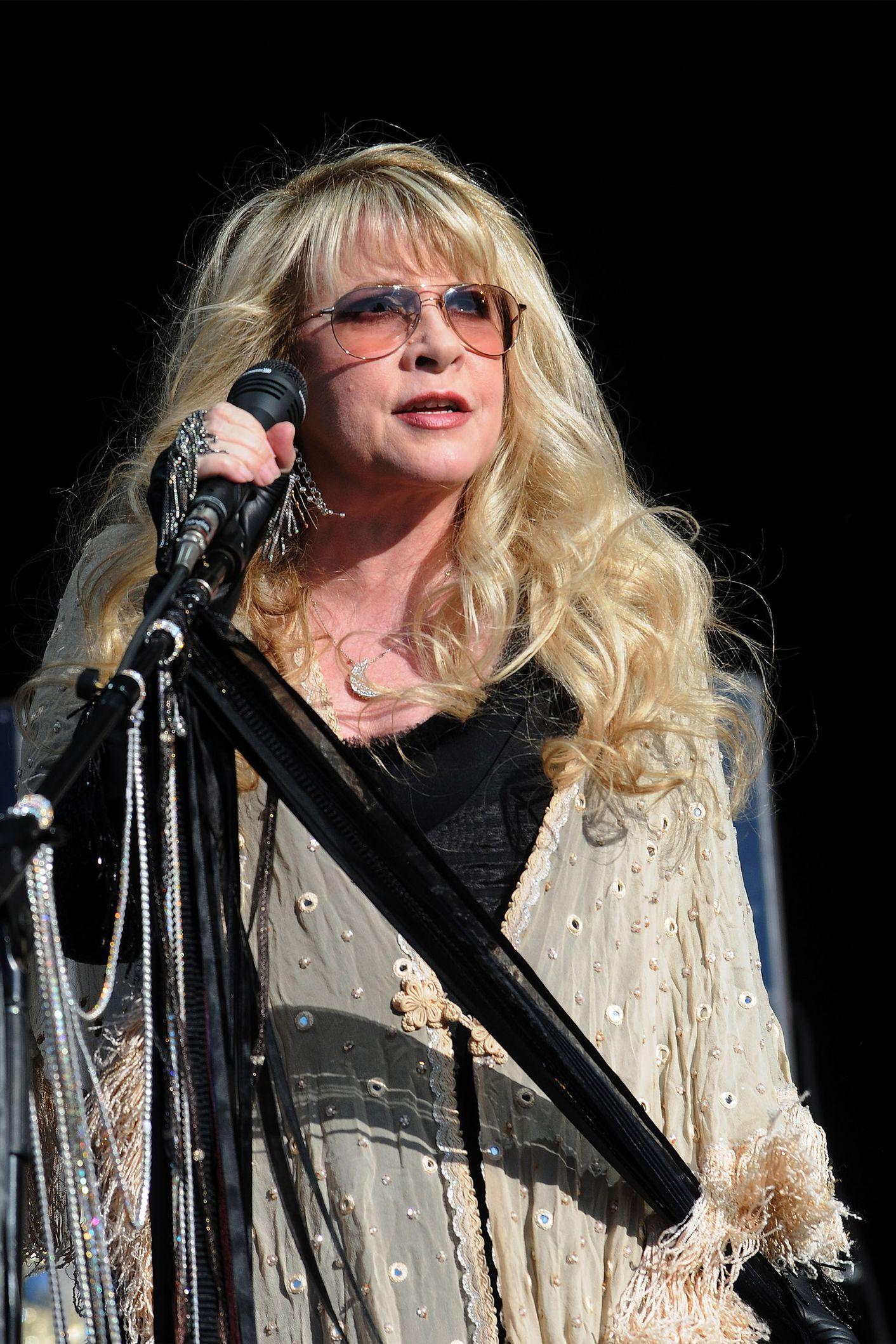 In Photos: Stevie Nicks' Iconic Style | Stevie | Stevie