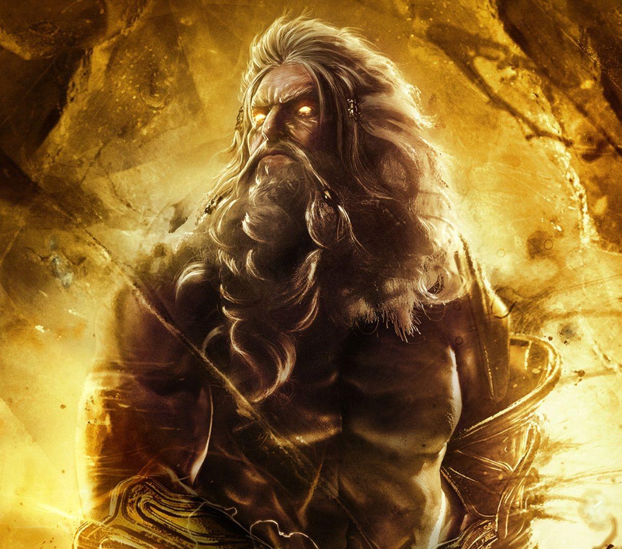 Resultado de imagem para mitologia grega wallpapers