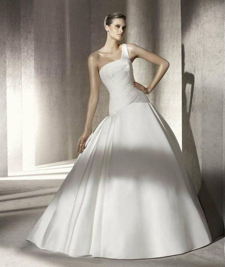 pronovias wedding dresses 4/6 | vestidos de novia | vestidos de