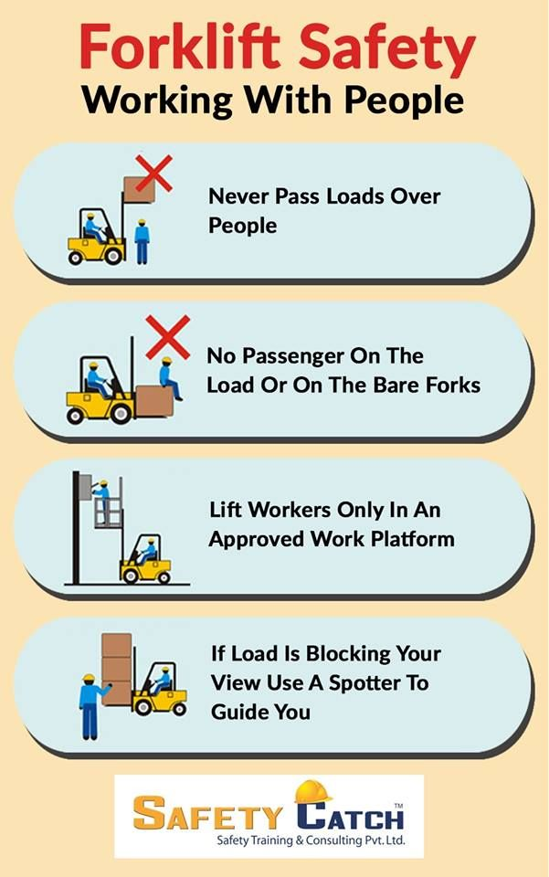 Whether Its Your First Day Or Youre A Seasoned Forklift Operator