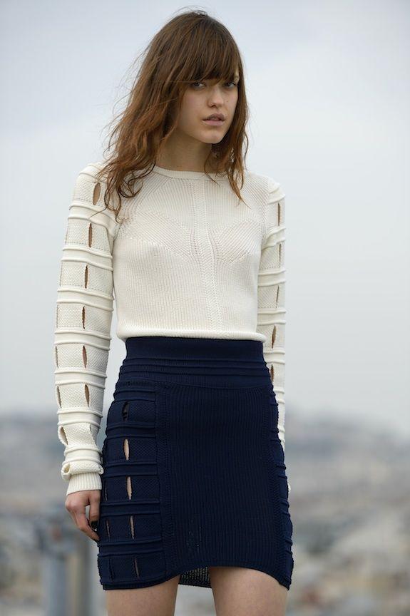 Saison IV - Les Valentines | Lulus | Pinterest | Knitwear and Woman