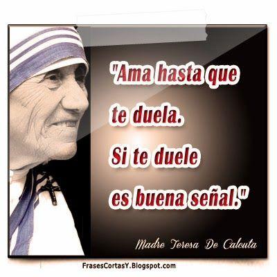 Oraciones De La Madre Teresa De Calcuta Beata Madre Teresa