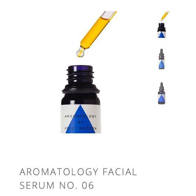 Aromatology