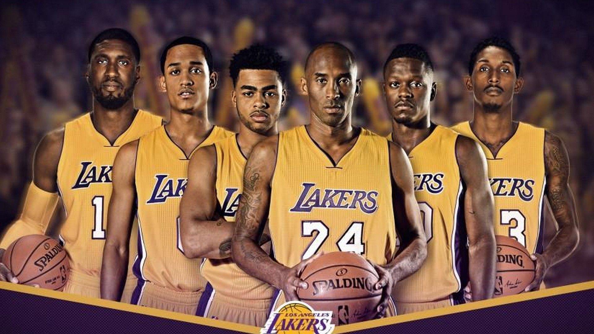 La Lakers For Mac Wallpaper Lakers Wallpaper Lakers La Lakers