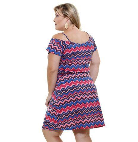 7c3d2495dd vestido feminino ciganinha tamanho especial marisa