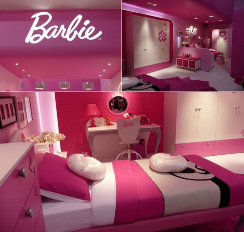 I M A Barbie Girl In A Barbie World Barbie Room Barbie