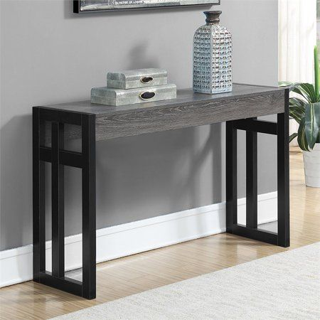 Home Console Table Diy Entryway Table Entryway Table Modern