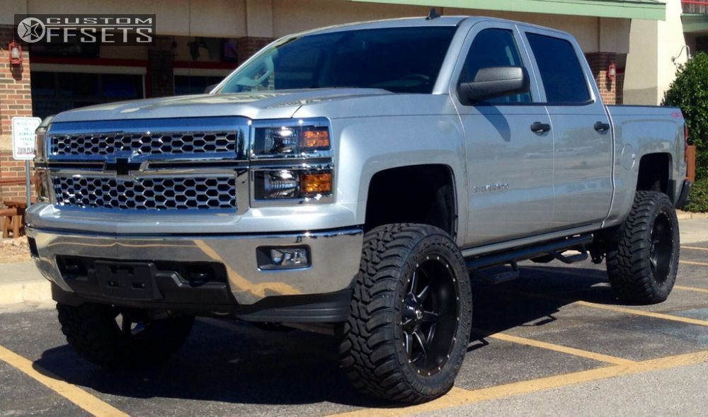 2014 Chevy Silverado Lifted >> Pin By Drew On Drew S Fav Lifted Chevy Trucks Chevrolet