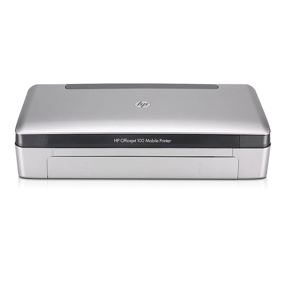 Site Maintenance Hp Officejet Mobile Printer Printer