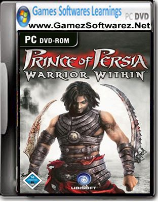 Prince Of Persia Warrior Within Highly Compressed Game Download Free For Pc Full Version Cover Information Scree Prince Of Persia Warrior Within Gamecube Games