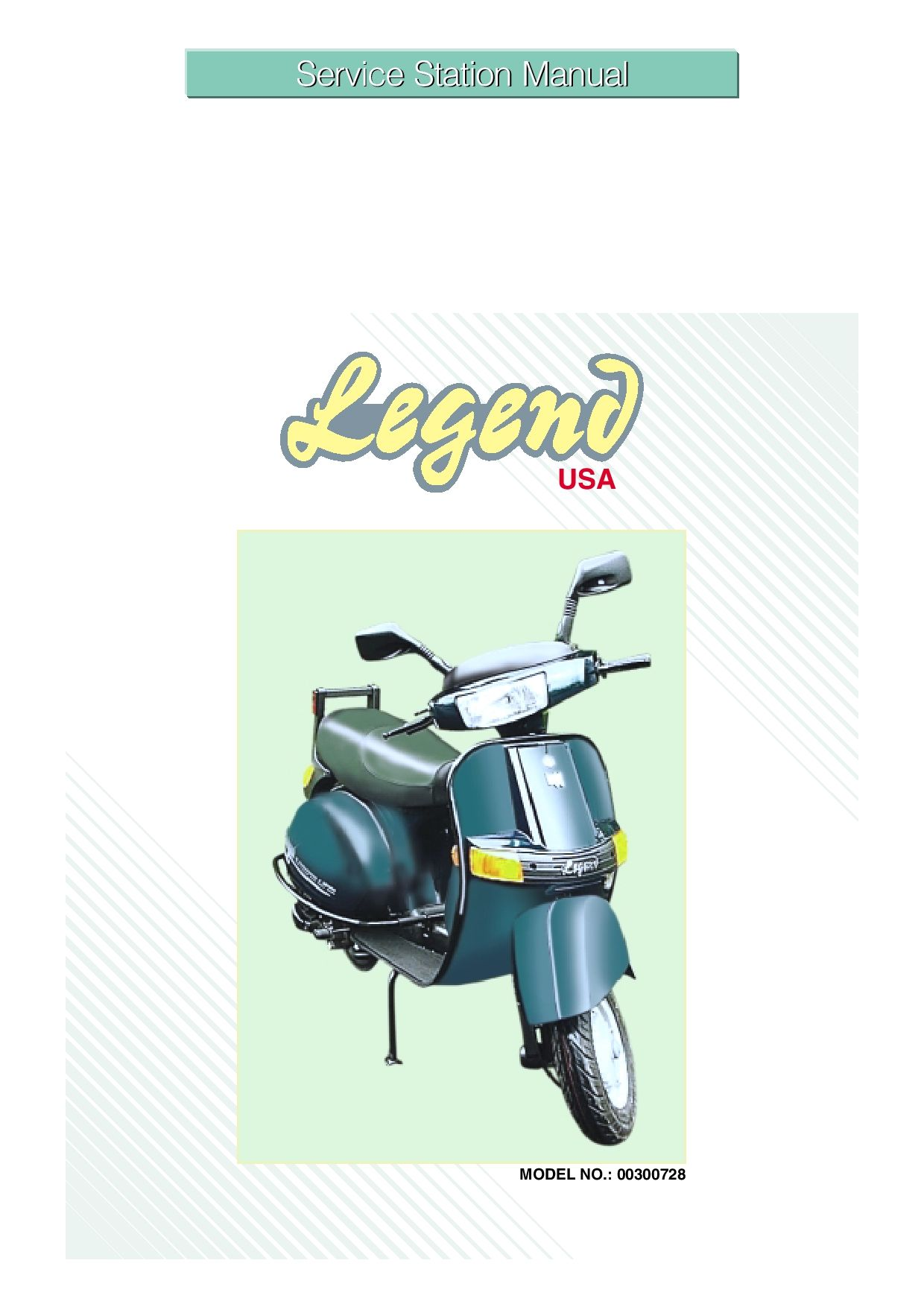 Bajaj Legend Repair Manual Pdf Download