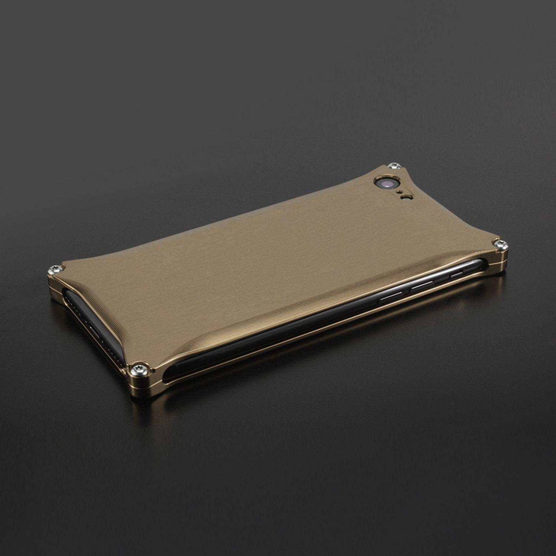 GILD Design Solid Case // Titan (iPhone 7)
