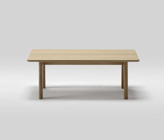 Coffee tables | Tables | Bruno | MARUNI | Jasper Morrison