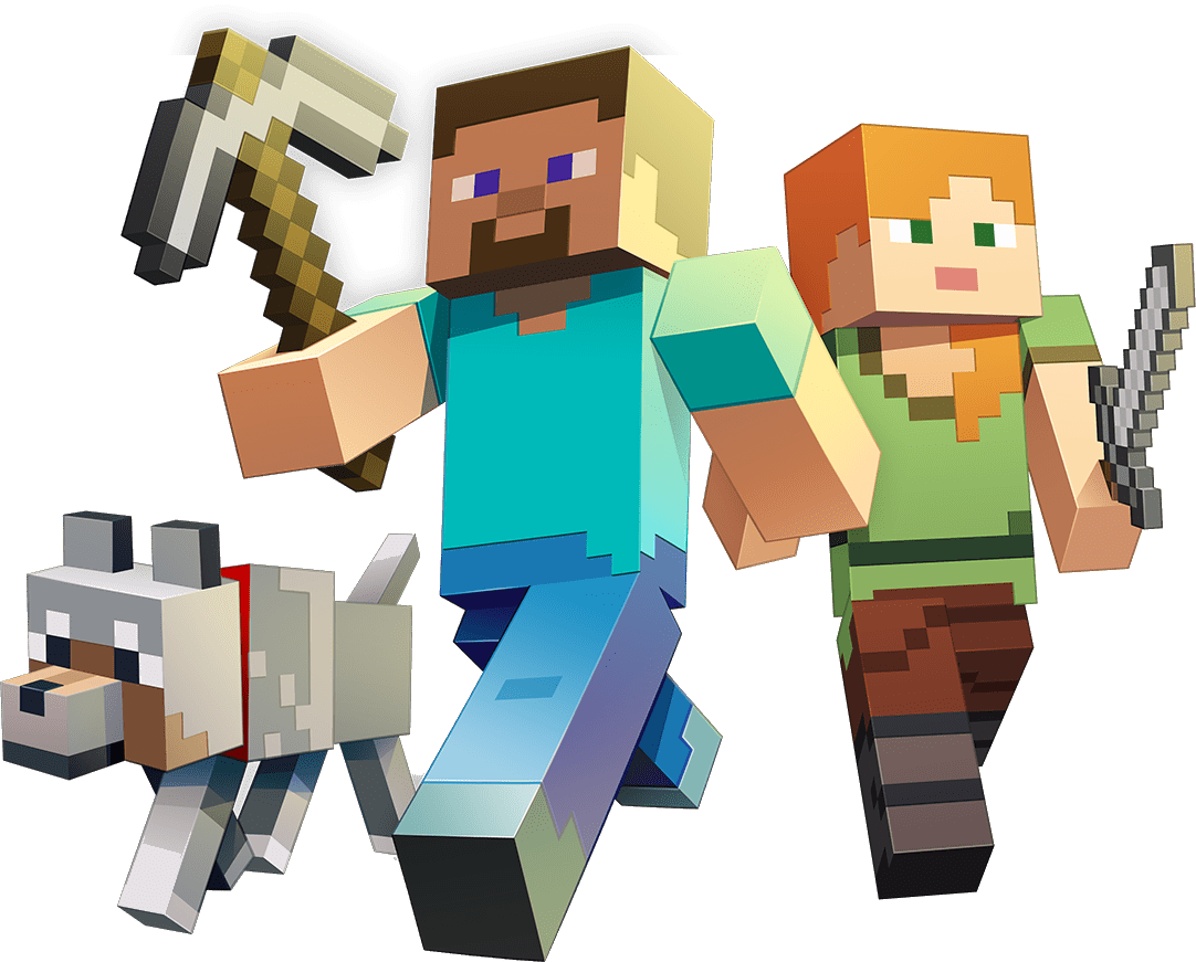 dd3d550ec Official Minecraft Store – Powered by J!NX : J!NX | B - Party ...