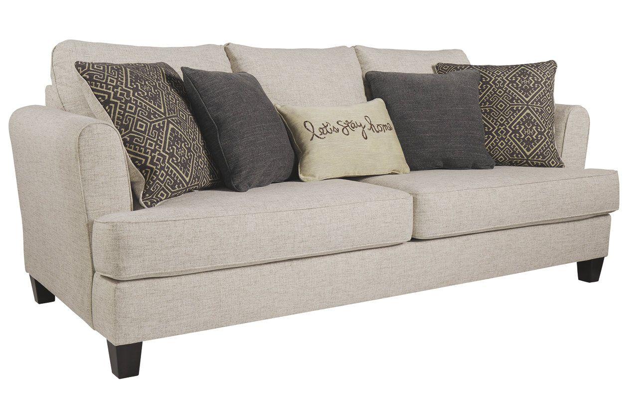 Best Alcona Queen Sofa Sleeper Queen Sofa Sleeper Ashley 400 x 300