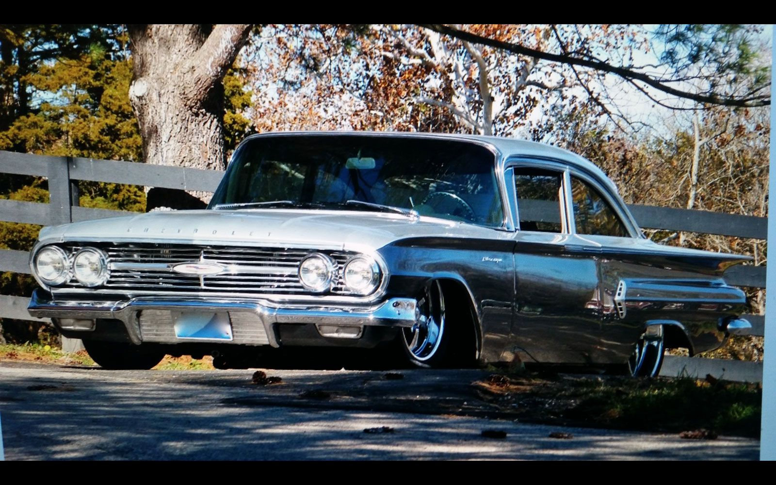 All Chevy 1960 chevrolet biscayne 2 door : 1960 Biscayne | The X frame GM's | Pinterest | Cars, General ...