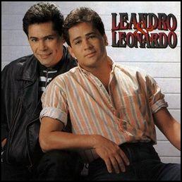 Leandro E Leonardo Vol 06 Com Imagens Leandro E Leonardo