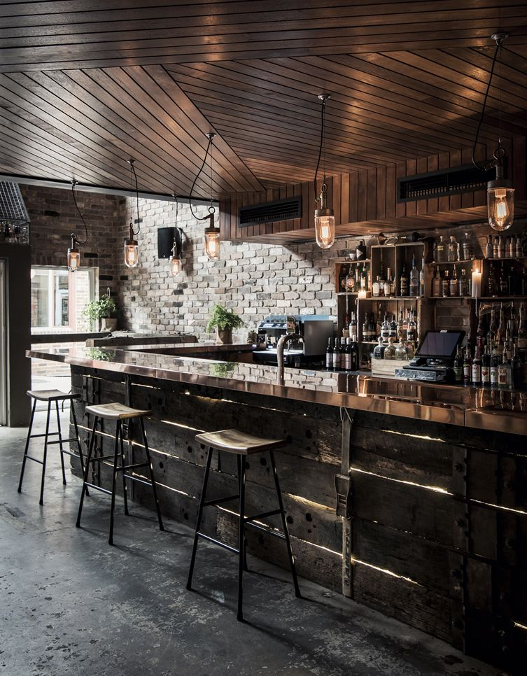 BARN STORMER Donnyu0027s Bar Brings Some Good Old Country Vibes To Suburban  Sydney.