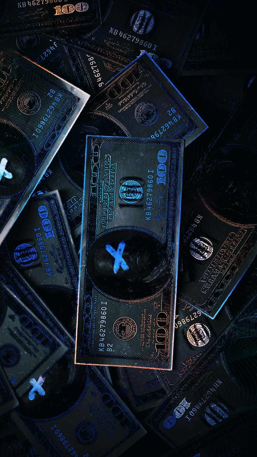 Bad Money - IPhone Wallpapers