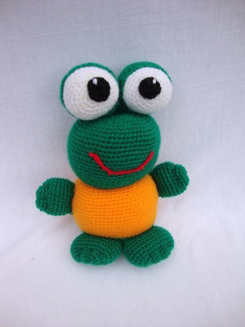 Sapo Pepe, $90 en http://ofeliafeliz.com.ar