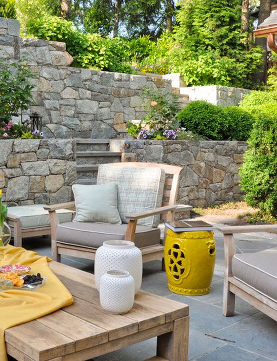 Astounding Inspiration 9 Ways To Use A Garden Stool Outdoor Stools Pabps2019 Chair Design Images Pabps2019Com