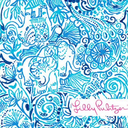 Lilly Pulitzer Resort 2016 Lucky Trunks Lilly Pulitzer