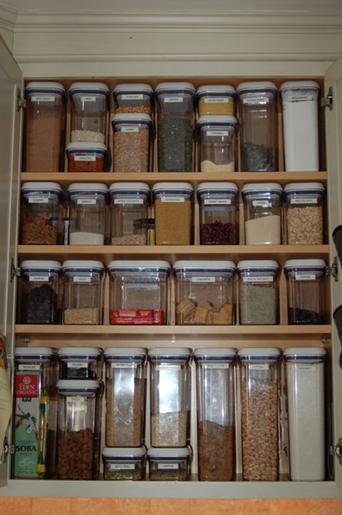 Diy Closet Storage Containers