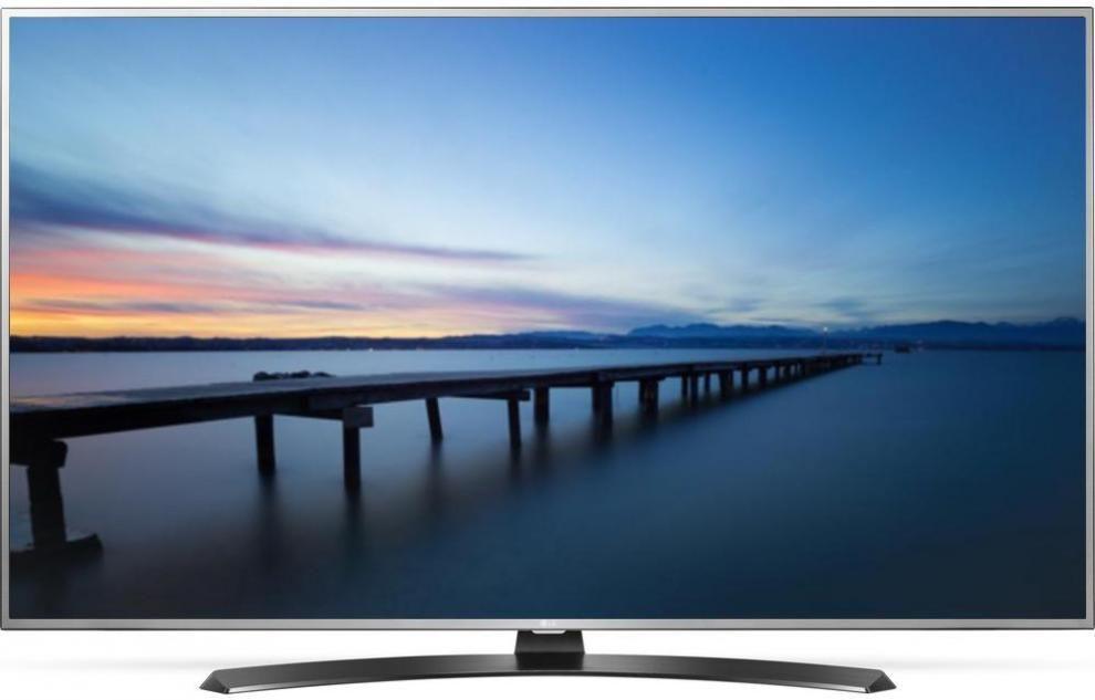 Televizor Lg 43uh668v 43 4k Ultrahd Tv Smart Tvs Tvs Bridge