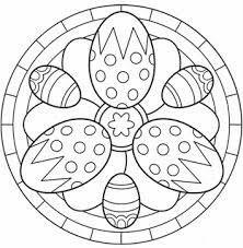 Pin by Judi Hoffer on Easter Pinterest Mandala Mandalas and Easter