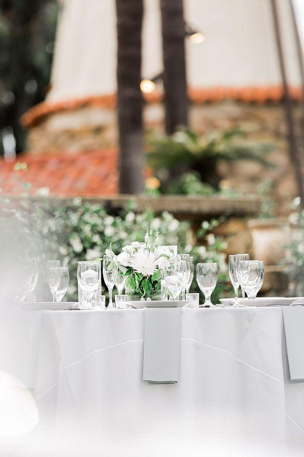 Wedding Reception Wedding Centerpieces Elegant Centerpieces