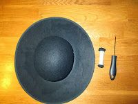 The Pirate Empire: How to Make a Pirate Hat.