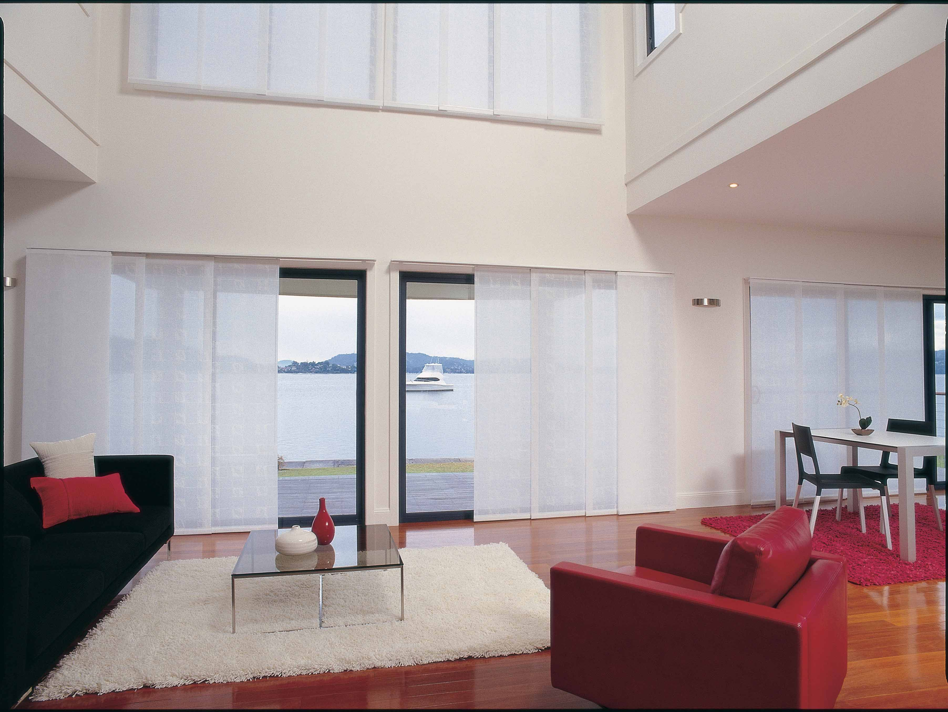 tag blinds panel door sliding com sandsoftime blindsanddrapery patio paneltrack shades ff