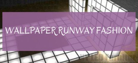Wallpaper Runway Fashion Hintergrund Runway Fashion