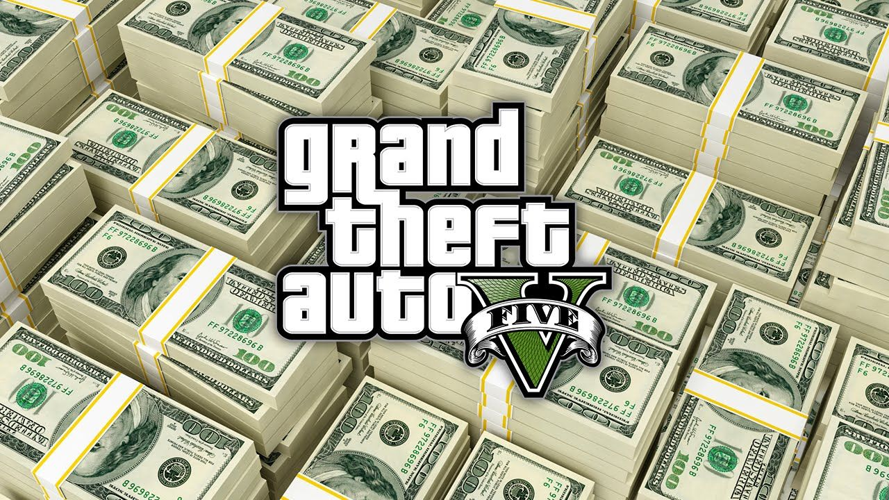 How To Get Easy Money Gta 5 Story Mode