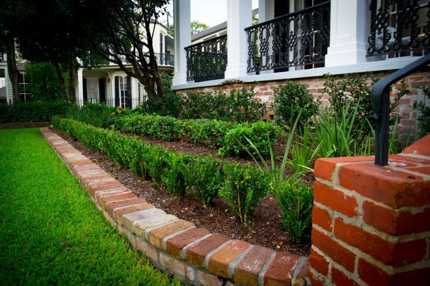 Traditional Garden District 8