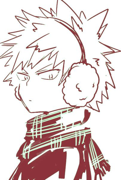 Bakugou Katsuki | Bakugou Katsuki | My hero academia, Boku
