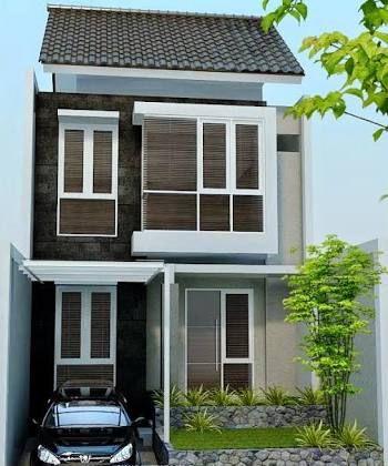 rumah minimalis modern 2 lantai - penelusuran google