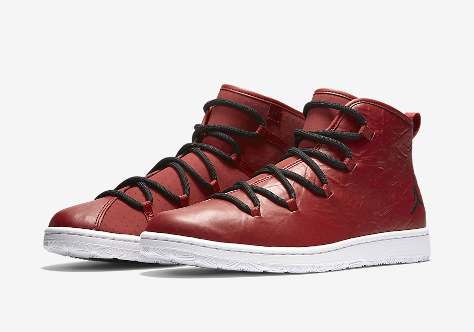 timeless design f08b6 0ea9f Jordan Brand adds another lifestyle silhouette to their rotation with this  new sneaker, the Jordan Galaxy. No, they don t have anything to do with the  ...