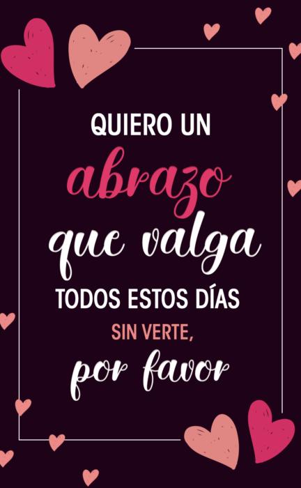 27 Frases De Amor Que Puedes Dedicar En Whatsapp Frases De Amor Em Espanhol Frases Inspiracionais Citações Inspiracionais