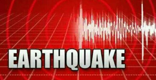 Earthquake Measuring 4.6M Hits Sikkim   A tremor was felt in the nort-eastern state ofSikkimearly in the morning today. As per the initial report thequakewas measured 4.6 on the Ritcher scale.  It comes a day after a moderateearthquake measuring 5.0 on the Richter scale rocked several parts of north east and parts of Myanmar on Saturday. As per an officia there were no reports of any casualties or damage. The quake was felt at 7.05 a.m. the epicentre was located in the Myanmar-India border…