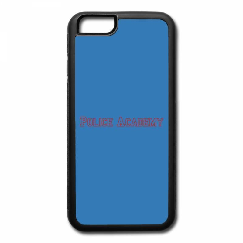 police academy iPhone 7 Case