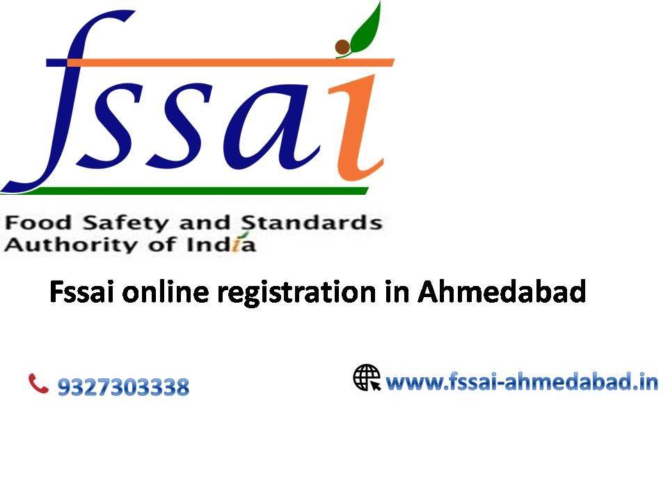 Online Registration Process  Apply Now  FSSAI Online