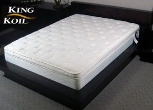 King Koil Mattress Review With Images