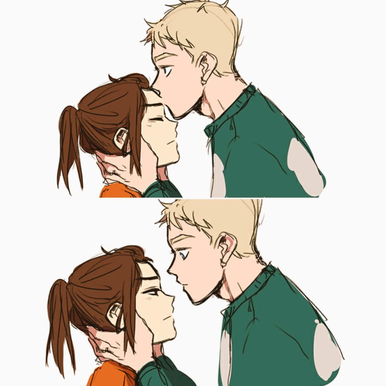 I Love Yoo Webtoon Dieter – A Murti Schofield