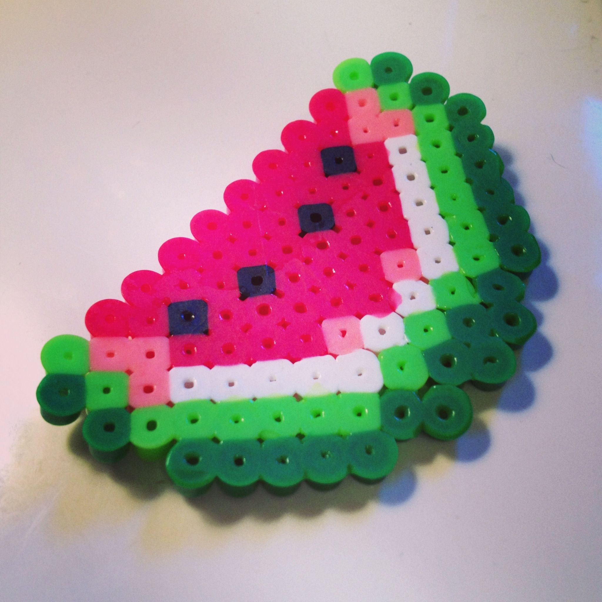 Minecraft Pixel Art Melon Year Of Clean Water