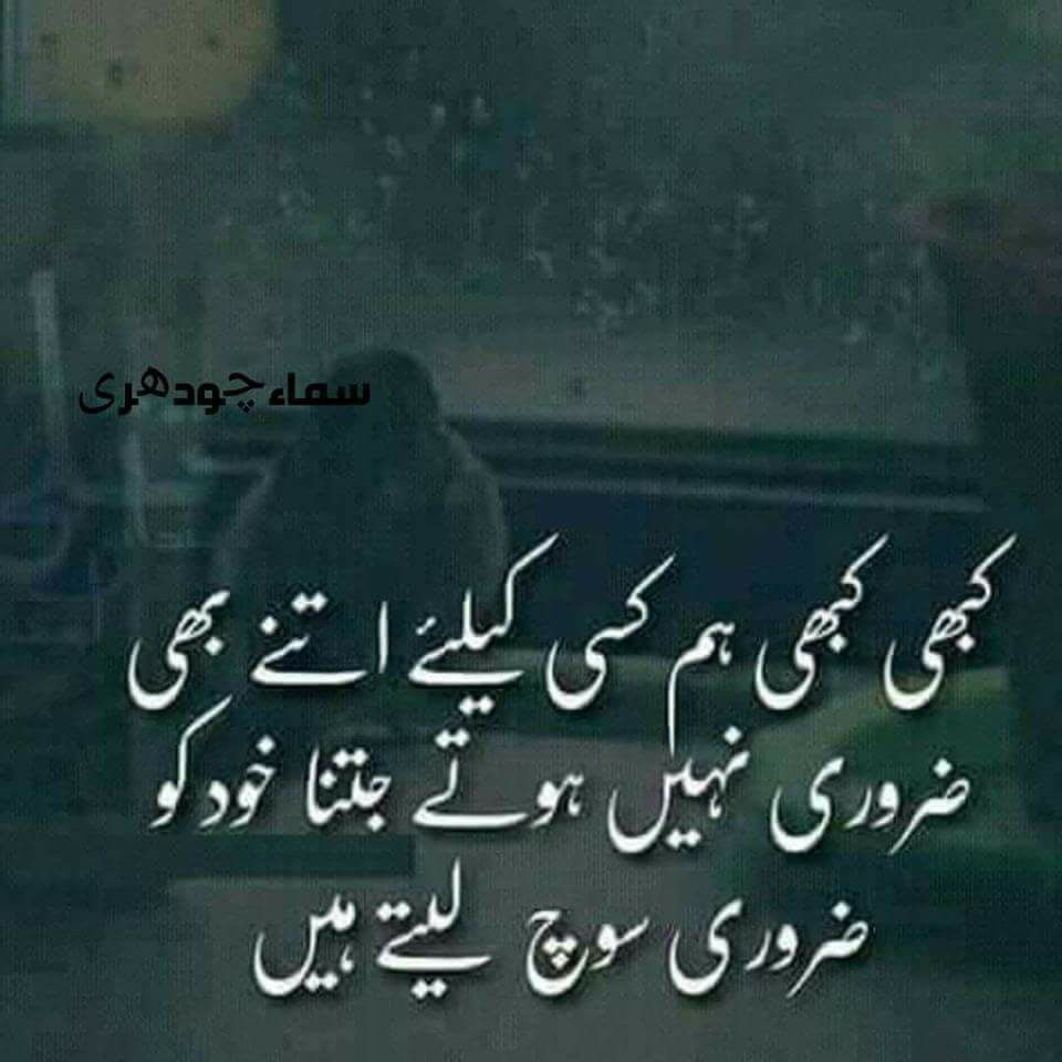 urdu quotes on relationship struggles